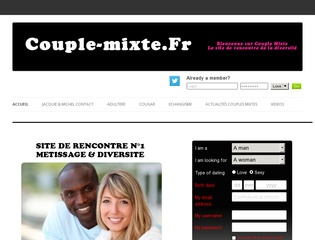couple-mixte