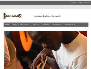 Création web de Yeleena
