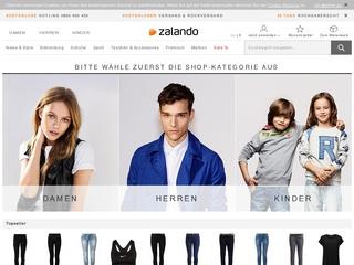 zalando suisse