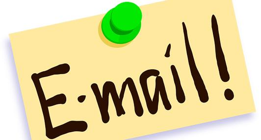 les emails