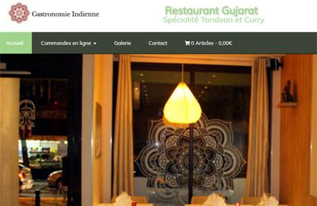 restaurant gujarat yeleena