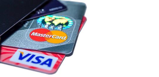 Mastercard / CB / VISA