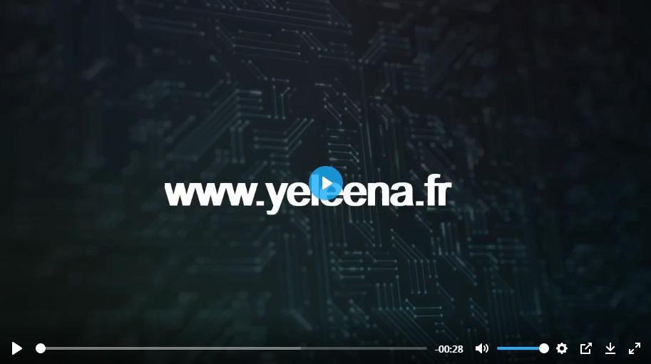 video Yeleena