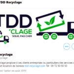 Awal TDD Recyclage
